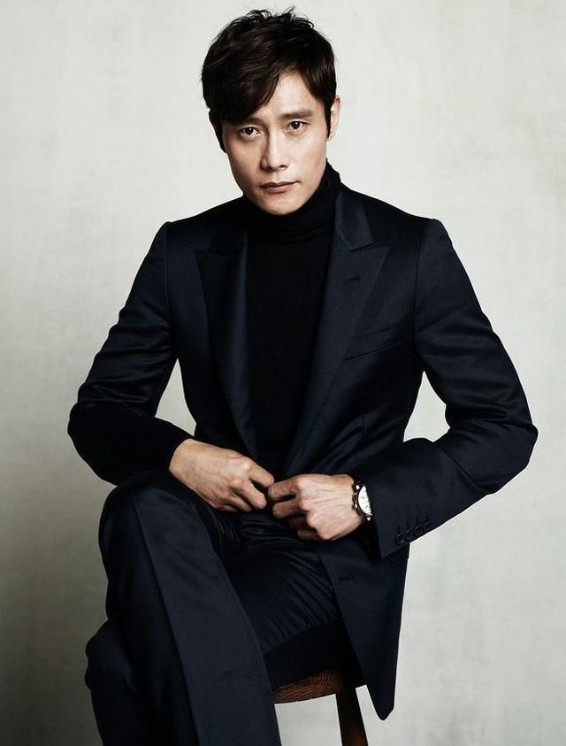 """""""Bã xã"""" Lee Byung Heon chia sẻ về người chồng đào hoa - 3"""