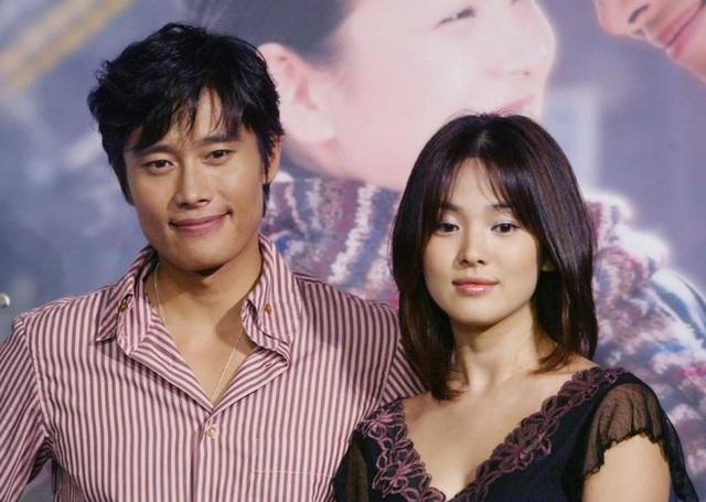 """""""Bã xã"""" Lee Byung Heon chia sẻ về người chồng đào hoa - 4"""