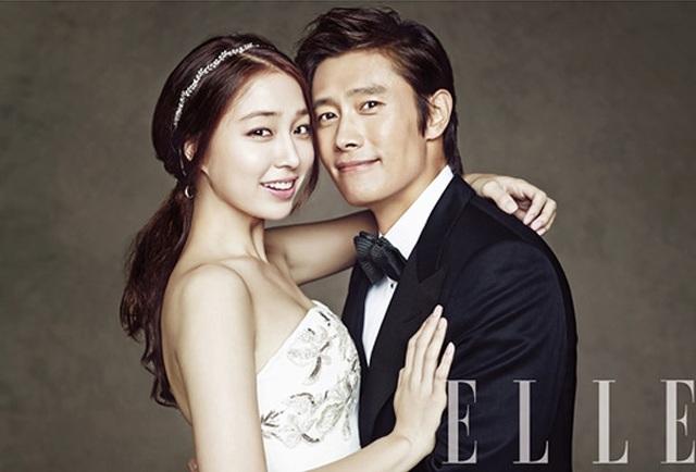 """""""Bã xã"""" Lee Byung Heon chia sẻ về người chồng đào hoa - 1"""