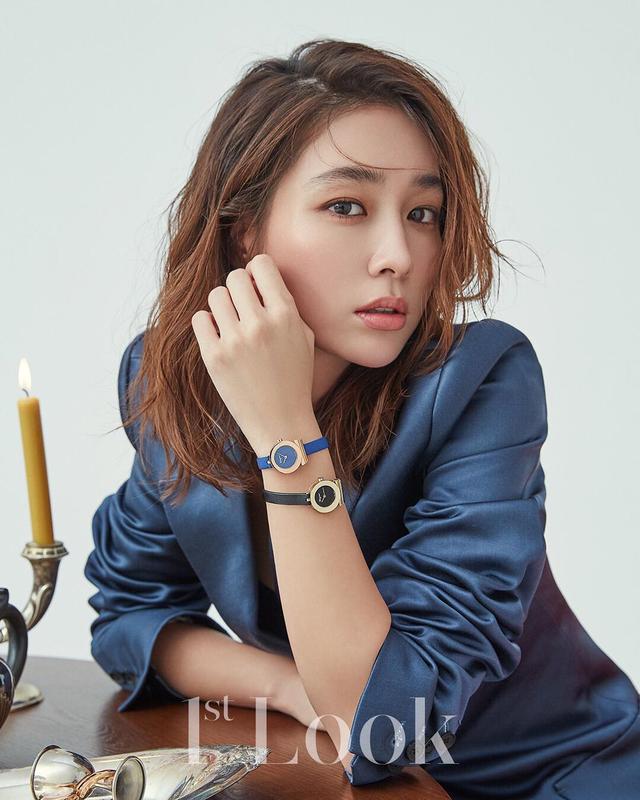 """""""Bã xã"""" Lee Byung Heon chia sẻ về người chồng đào hoa - 11"""