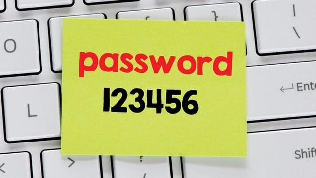 """""""anhyeuem"""" là một trong 200 mật khẩu phổ biến nhất của năm 2020 - 1"""