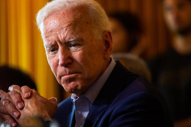 Ông Biden cảnh báo thêm 200.000 người Mỹ có thể chết vì Covid-19 - 1