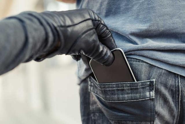 Thủ thuật để smartphone phát báo động khi bị móc túi nổi bật nhất tuần qua - 1