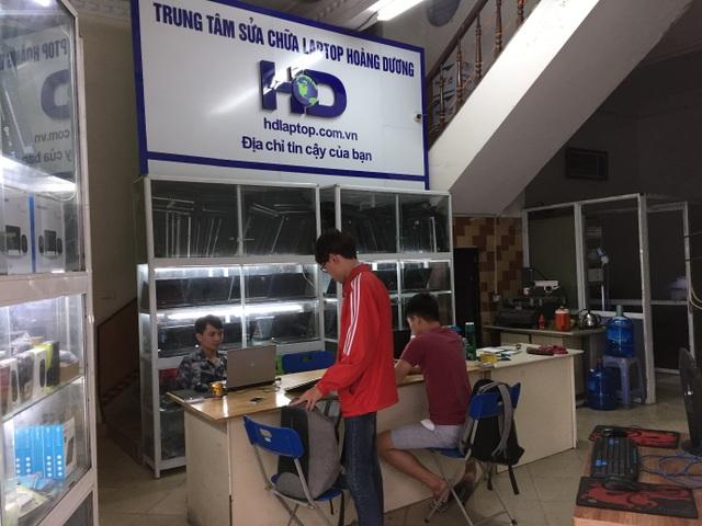 Mua laptop cũ tại Hà Nội ở đâu? - 1