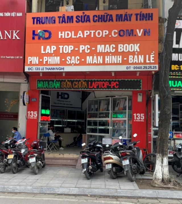 Mua laptop cũ tại Hà Nội ở đâu? - 4