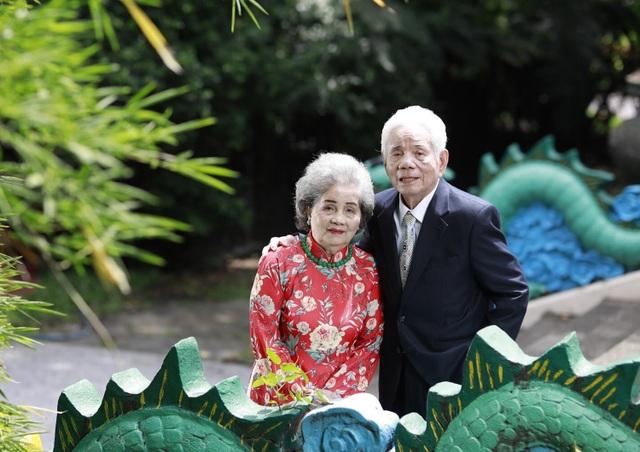 Ca sĩ Ngọc Ánh ngưỡng mộ cuộc hôn nhân 65 năm vẫn ngọt ngào của ba mẹ - 2