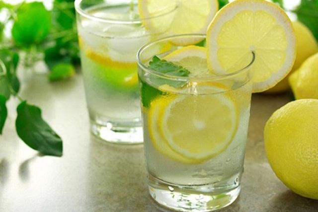 Nước chanh chữa ung thư, mạnh hơn hoá trị 10.000 lần? - 1