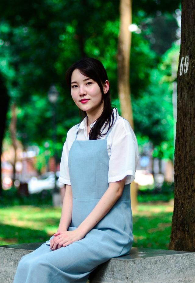 Cô gái Hàn Quốc yêu Việt Nam.jpg