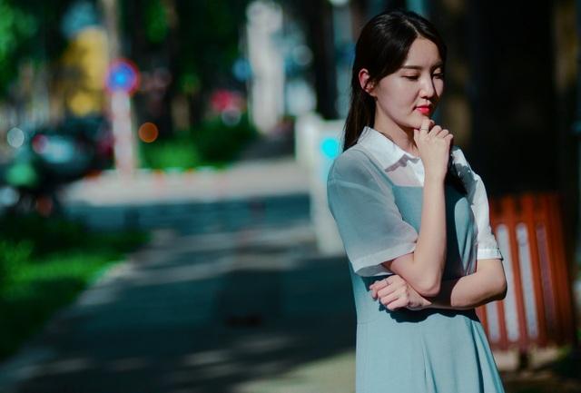 """Nữ sinh Hàn Quốc kể chuyện bị Việt Nam """"hút hồn"""" chỉ sau 5 ngày du lịch - 8"""