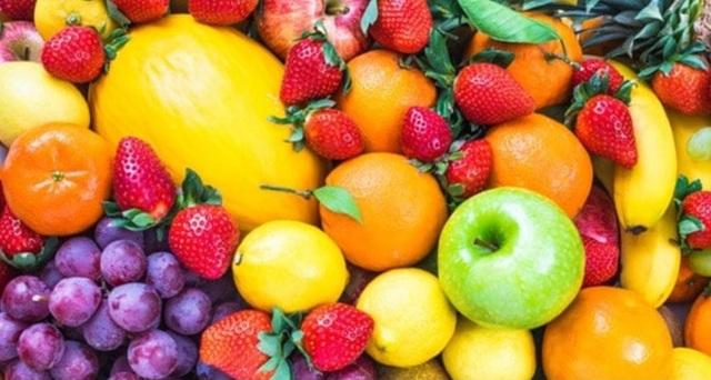 5 siêu thực phẩm cho lá phổi khỏe - 1