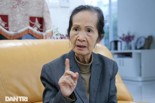 Bà Phạm Chi Lan: Với RCEP, tôi mừng, nhưng lo cho Việt Nam nhiều hơn - 2
