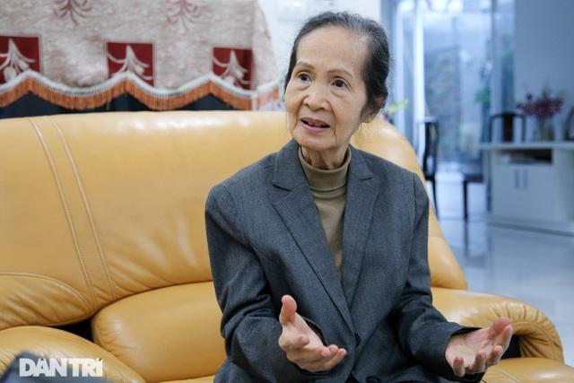 Bà Phạm Chi Lan: Với RCEP, tôi mừng, nhưng lo cho Việt Nam nhiều hơn - 1