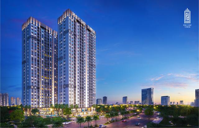 Phuc Dat Tower - Tâm điểm đầu tư phía Đông Sài Gòn - 1