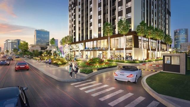 Phuc Dat Tower - Tâm điểm đầu tư phía Đông Sài Gòn - 2