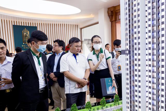 Phuc Dat Tower - Tâm điểm đầu tư phía Đông Sài Gòn - 3
