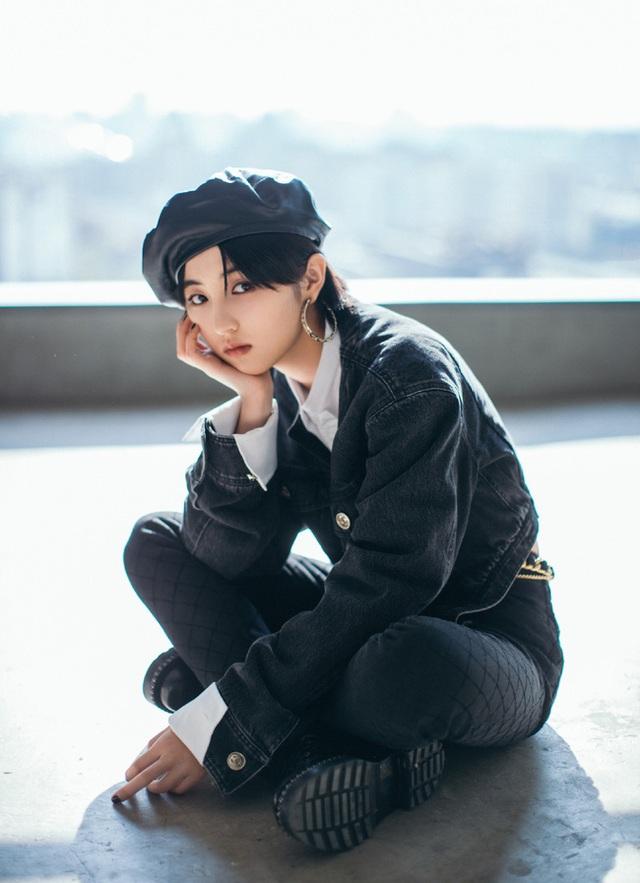 Dương Mịch đọ sắc cùng Lưu Thi Thi, Trương Quân Ninh - 18