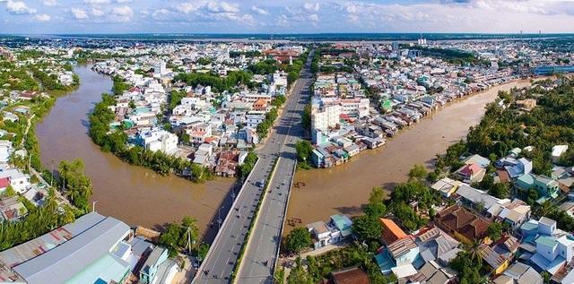 Thị trường bất động sản Tiền Giang trên đà phát triển - 1