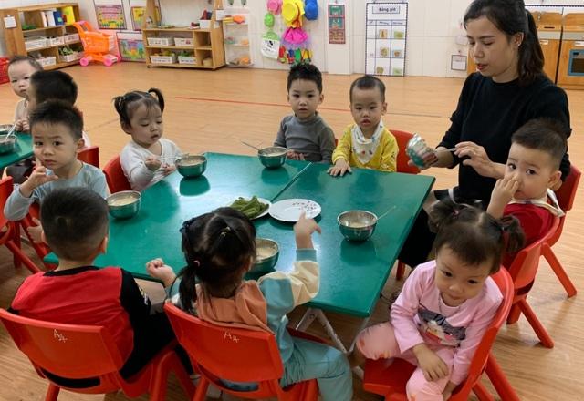 Bữa ăn học đường: No nhưng chưa đủ dinh dưỡng? - 1