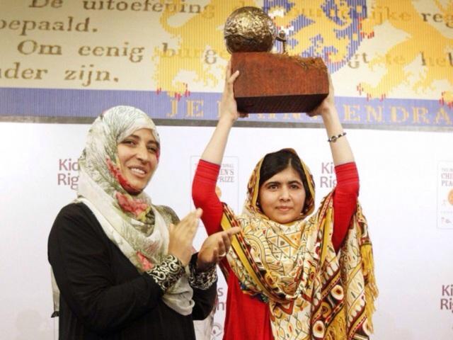 Nam sinh Bangladesh đoạt giải thưởng Hoà bình quốc tế dành cho trẻ em - 3