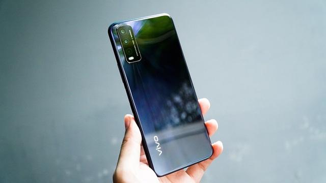 Khoảng 3-5 triệu đồng, chọn mua smartphone nào? - 5