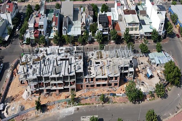 """Vì sao những dự án giao """"đất vàng"""" tại Bình Thuận không qua đấu giá? - 6"""
