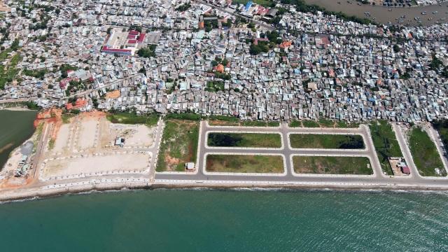 """Vì sao những dự án giao """"đất vàng"""" tại Bình Thuận không qua đấu giá? - 3"""