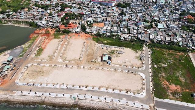 Siêu dự án lấn biển gần 123 ha được Bình Thuận phê duyệt thế nào? - 5