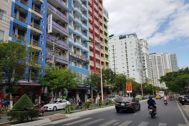 Khánh Hòa: Yêu cầu các khách sạn đánh giá, đăng ký an toàn Covid-19 - 1