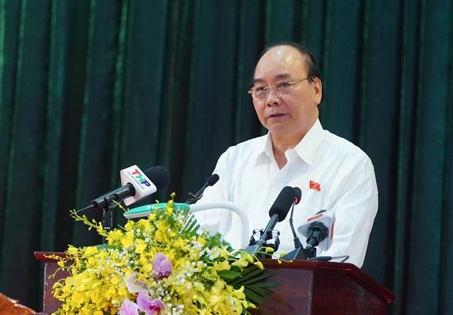 Thủ tướng: Nghiên cứu cơ chế đặc thù để Hải Phòng phát triển - 3