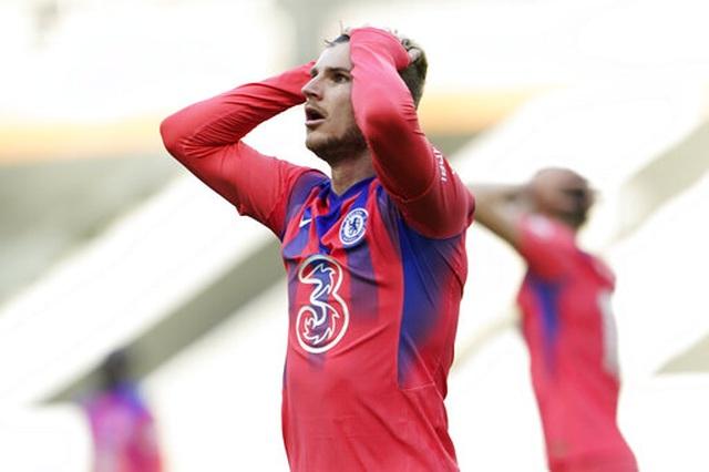 "Newcastle 0-2 Chelsea: Phá ""ải"" St James Park thành công - 10"
