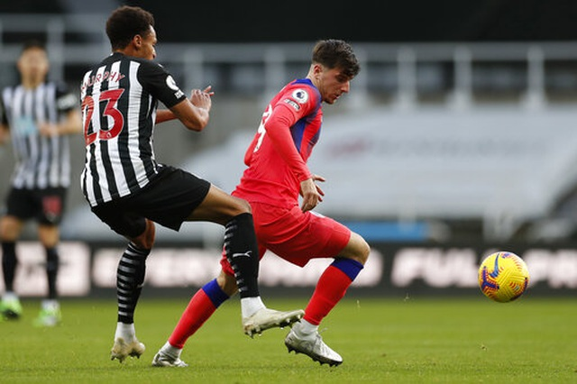 "Newcastle 0-2 Chelsea: Phá ""ải"" St James Park thành công - 8"