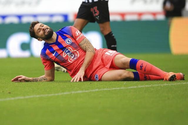 "Newcastle 0-2 Chelsea: Phá ""ải"" St James Park thành công - 3"