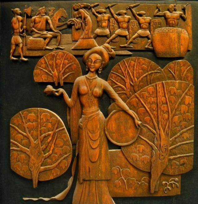 Bí ẩn di tích văn hóa nhỏ 2 cm cách đây 5.400 năm - 4
