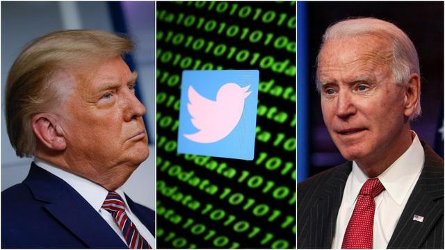 Twitter sẽ bàn giao tài khoản tổng thống cho ông Biden - 1