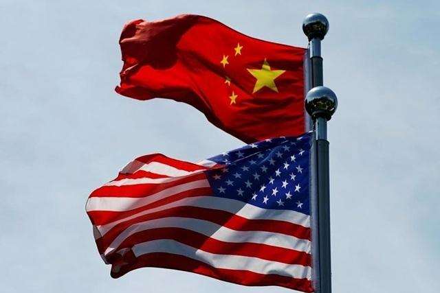 Mỹ liệt tiếp 4 công ty Trung Quốc vào danh sách đen - 1