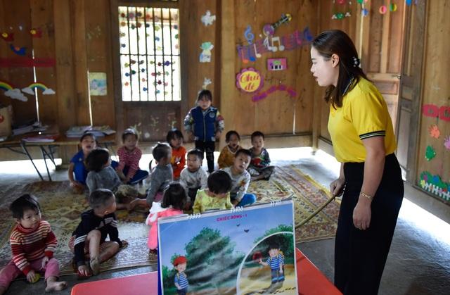 Cô giáo HMông với quyết tâm mang ánh sáng tri thức về bản - 5
