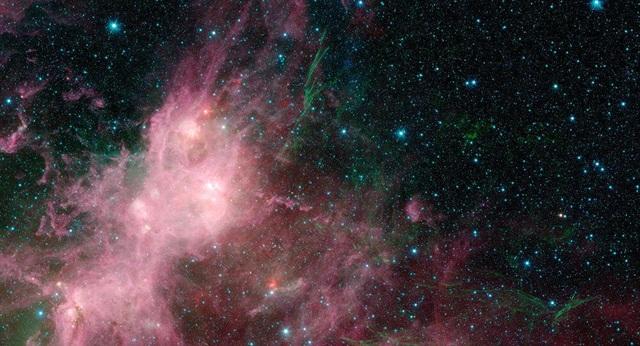 Dải Ngân hà chứa hơn 300 triệu hành tinh có khả năng sống được - 1
