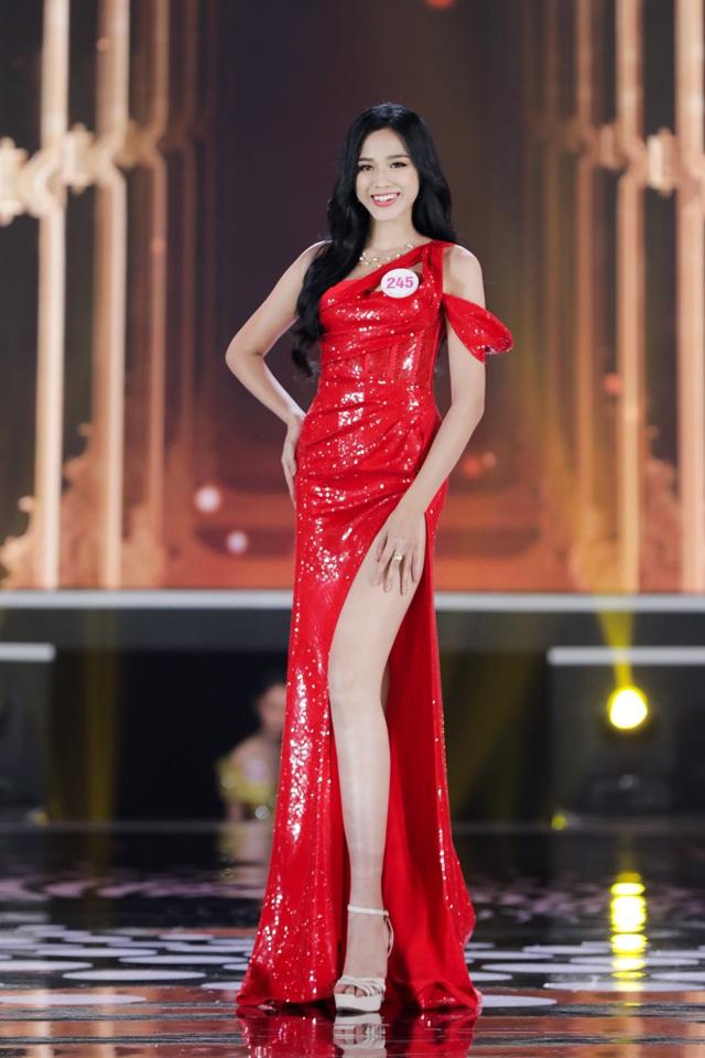 Hành trình chinh phục vương miện của tân hoa hậu Đỗ Thị Hà - 7