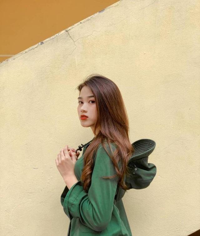 Cuộc sống đời thường giản dị của tân Hoa hậu Việt Nam 2020 - Đỗ Thị Hà - 6
