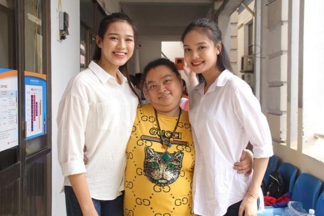 Cuộc sống đời thường giản dị của tân Hoa hậu Việt Nam 2020 - Đỗ Thị Hà - 9