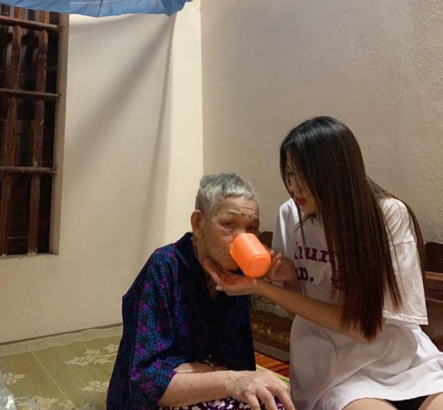 Cuộc sống đời thường giản dị của tân Hoa hậu Việt Nam 2020 - Đỗ Thị Hà - 7