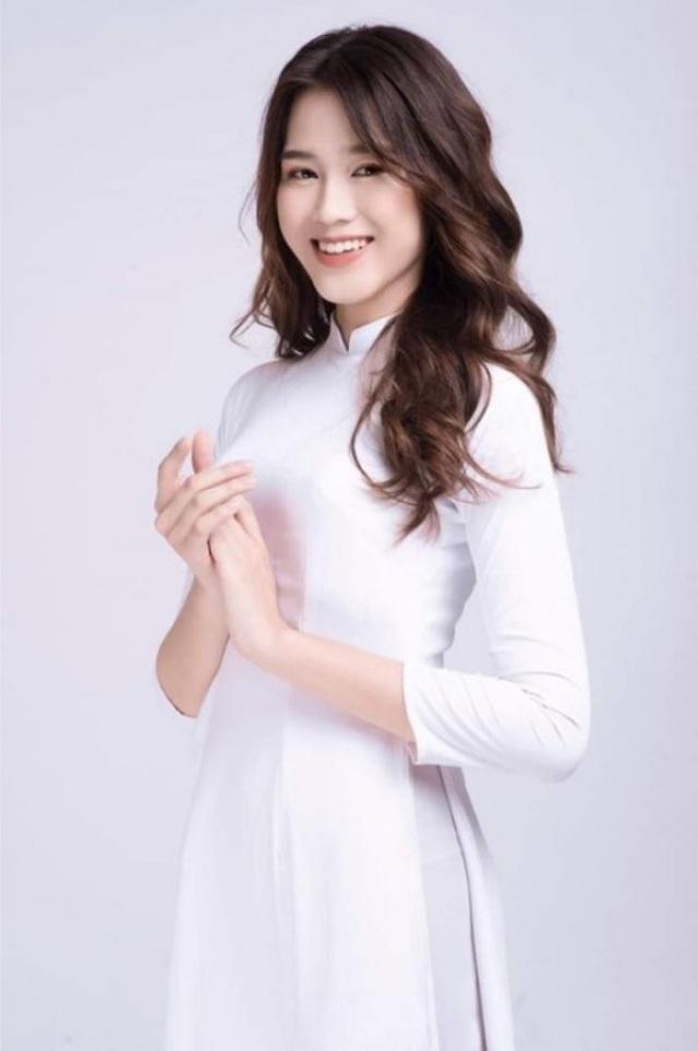 Cuộc sống đời thường giản dị của tân Hoa hậu Việt Nam 2020 - Đỗ Thị Hà - 3