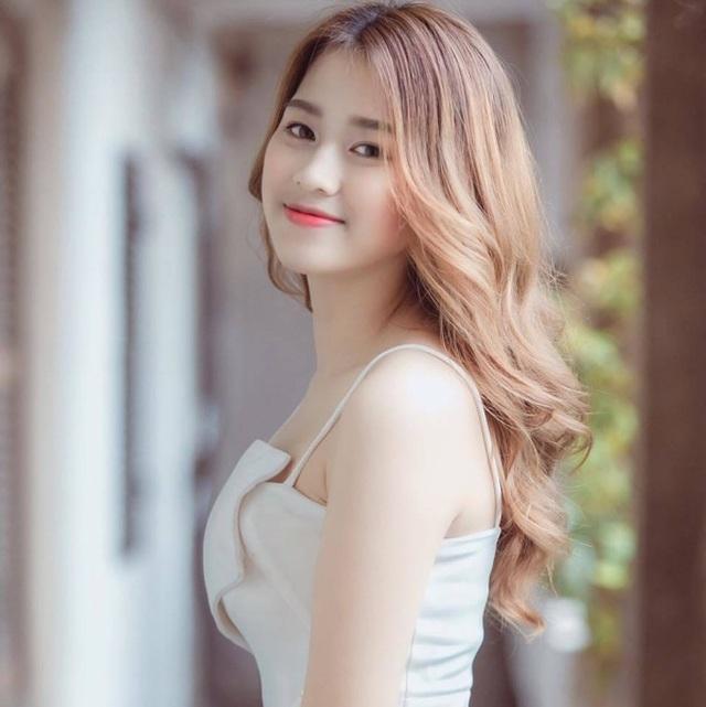 Cuộc sống đời thường giản dị của tân Hoa hậu Việt Nam 2020 - Đỗ Thị Hà - 5