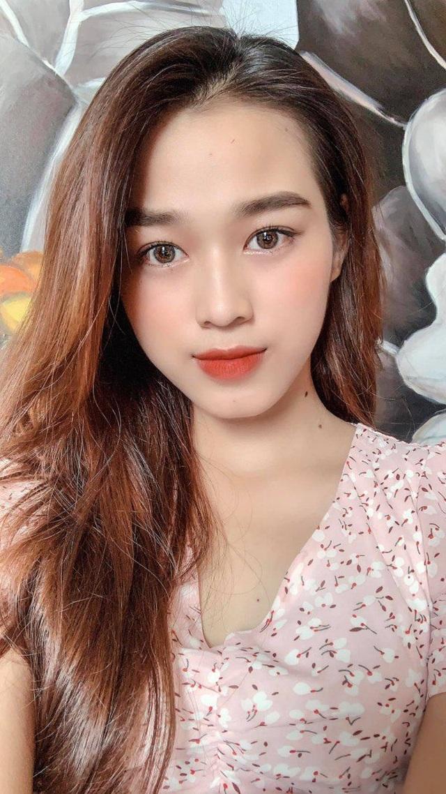 Cuộc sống đời thường giản dị của tân Hoa hậu Việt Nam 2020 - Đỗ Thị Hà - 4