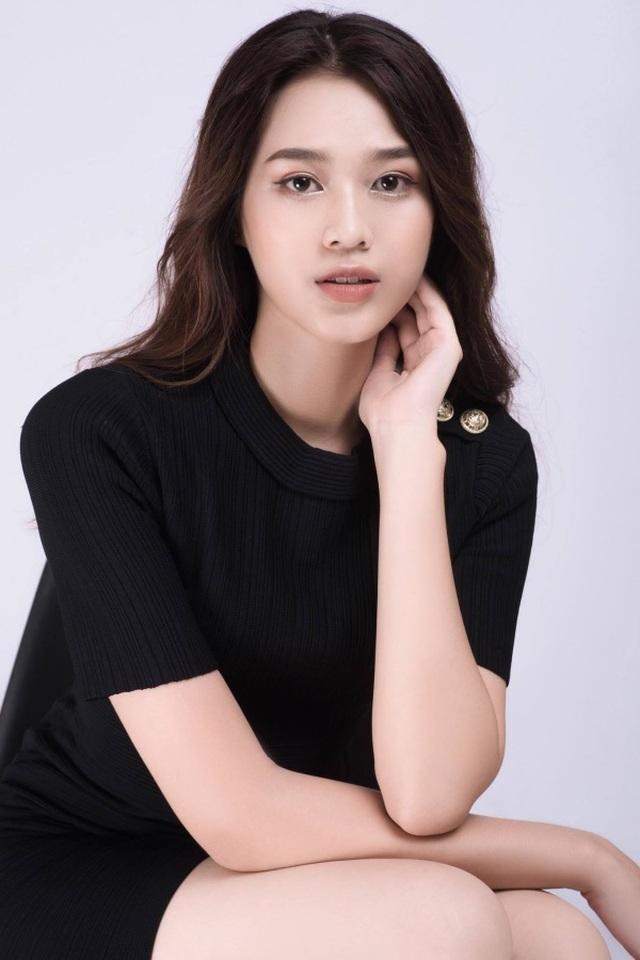 Cuộc sống đời thường giản dị của tân Hoa hậu Việt Nam 2020 - Đỗ Thị Hà - 2