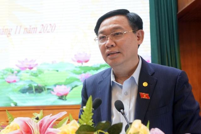 Hà Nội chuẩn bị bầu tân Chủ tịch HĐND và 5 Phó Chủ tịch UBND - 1