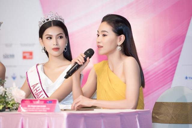 BTC Hoa hậu nói gì về việc hàng trăm khán giả có vé nhưng không được vào? - 1