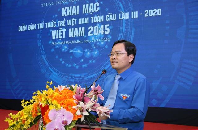 Trí thức trẻ đề xuất giải pháp phát triển Việt Nam bền vững tới 2045 - 4