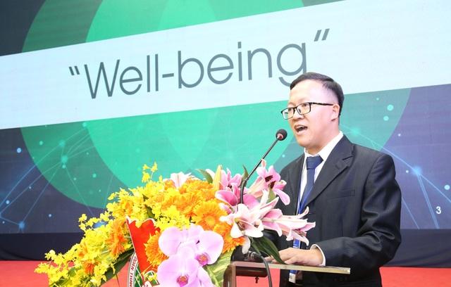 Trí thức trẻ đề xuất giải pháp phát triển Việt Nam bền vững tới 2045 - 6