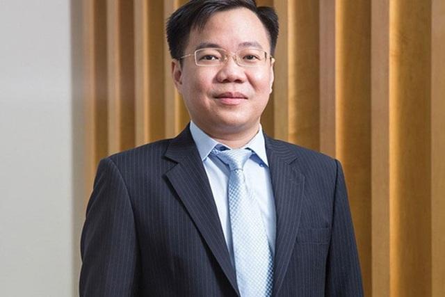 Khởi tố cựu Phó Chánh văn phòng Thành ủy TPHCM Phạm Văn Thông - 2